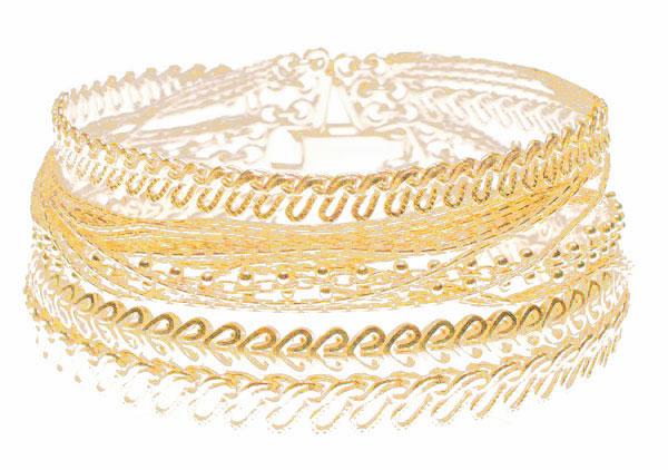 A-S20_S_multi_GOLD_bracelet