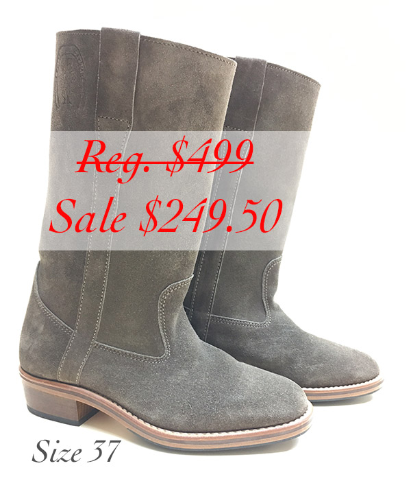 Botte_Taupe_Sale