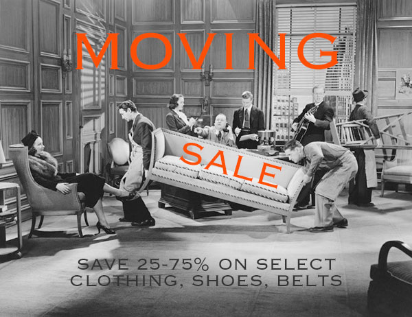 MOVING_Sale