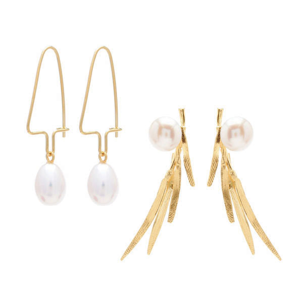 Pearl_Hook_Fir_Earrings