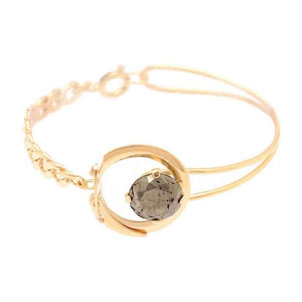 Pyrite_KeyRing_Bracelet