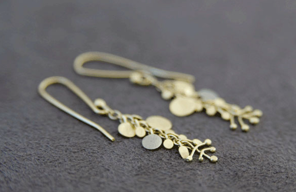 grasses 31 Earrings