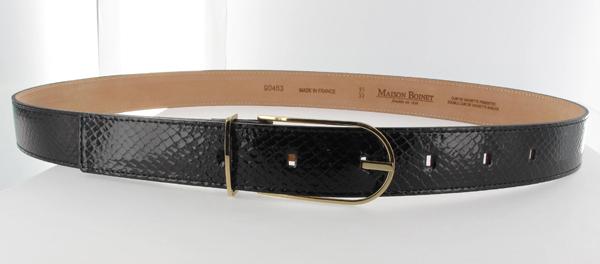 snake belt lo